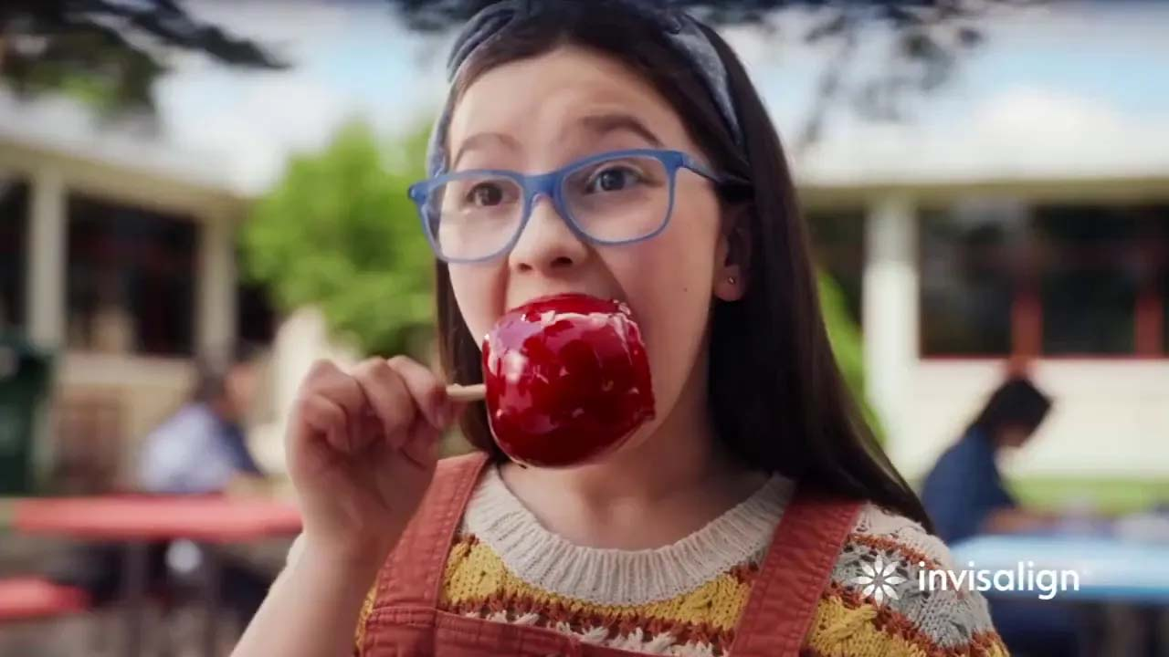 Invisalign teens - Smile Works Dental