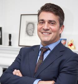 Dr Siavas Mirfendereski